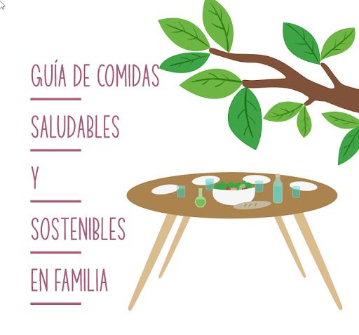 comidas sostenibles
