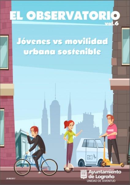 movilidad y juventud