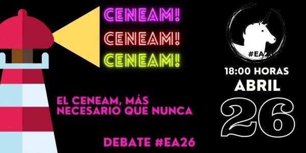 CENEAM EA26