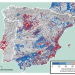 Los pozos de agua subterránea del planeta están en riesgo de secarse