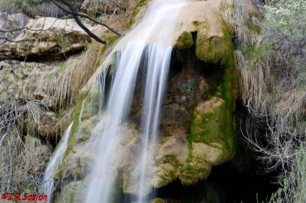cascada del tobazo ivan ruiz