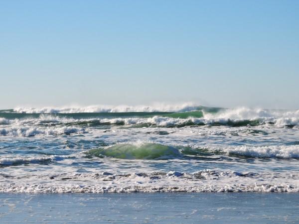oceano co2