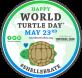 dia de las tortugas