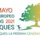 dia europeo de los parques