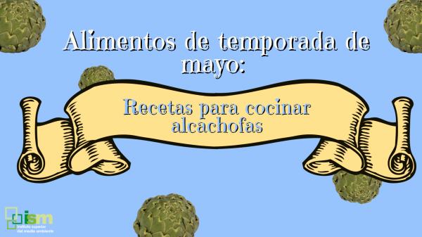 recetas alcachofa