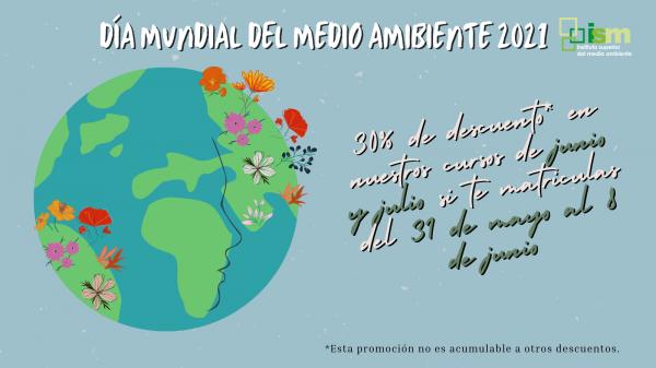 Día Mundial del Medio Amibiente 2021