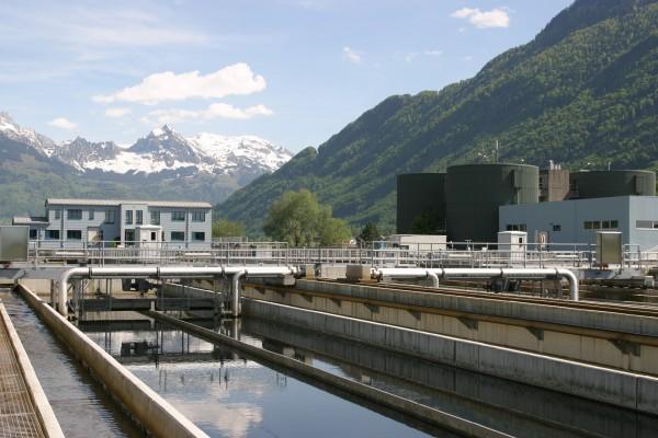 aguas residuales españa