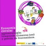 Economía circular y agroecología: Integrando alimentos km0 y gestión de biorresiduos