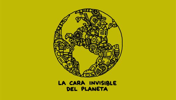la cara invisible del planeta