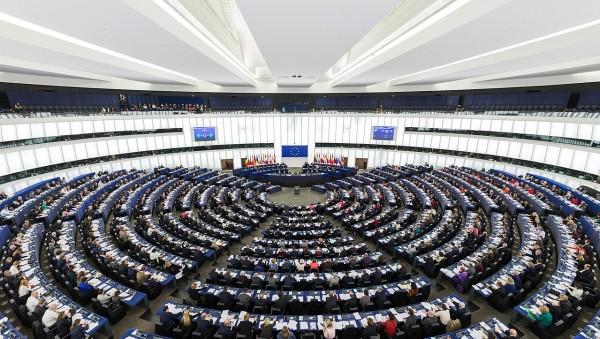 parlamento europeo ley clima