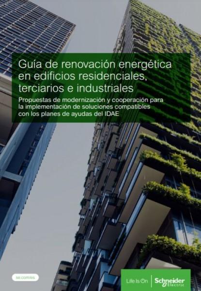 renovación energética edificios
