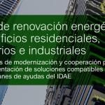 Guía de renovación energética en edificios residenciales, terciarios e industriales