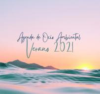 Agenda de Ocio Ambiental verano 2021