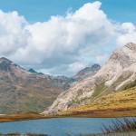El deshielo de glaciares en los Alpes forman 180 nuevos lagos en Suiza en 10 años