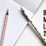 Los blogs más leídos en lo que llevamos de 2021