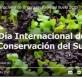 dia internacional conservacion suelo