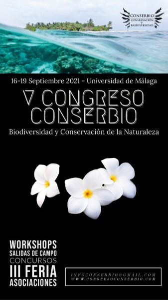 Cartel-Congreso-Conserbio-Málaga-