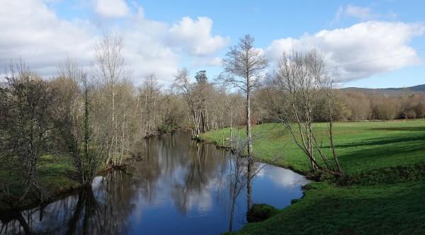 rio Galicia
