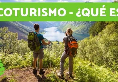 ecoturismo ecologia verde
