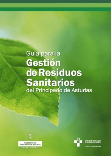 gestión sanitarios Asturias