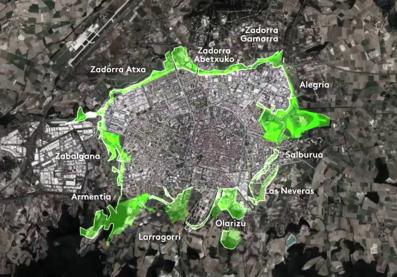 ciudades verdes