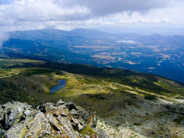 Guadarrama ya es Parque Nacional | Comunidad ISM