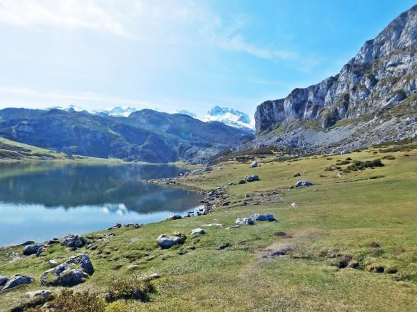 Centenario de los Parques Nacionales de España